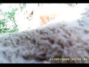 Hidden Camera Nudist Couples Filmed